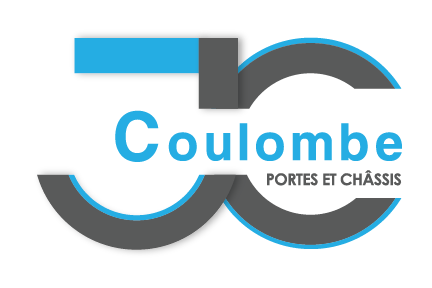 Portes & Châssis JC Coulombe Logo