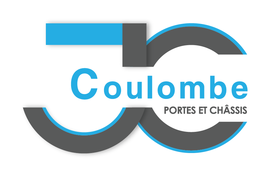 Portes & Châssis JC Coulombe Retina Logo